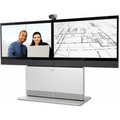 Cisco TelePresence Profile Dual 55 (кодек С60)